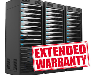 Extended Warranty on Used / Refurbished Hardware