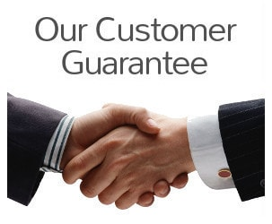 Customer Guarantee