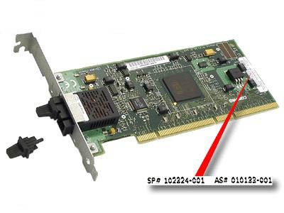 interface cards/adapters 102324-001