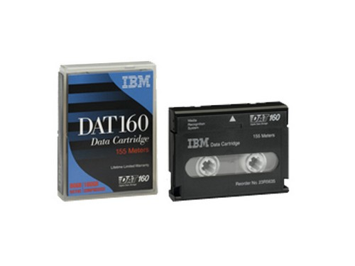 blank data tapes 44E8864