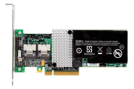 interface cards/adapters 46M0829