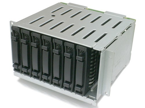 HDD/SSD enclosures 46W9242