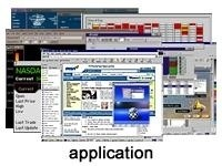 backup recovery software Stock