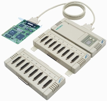 interface cards/adapters C32081T