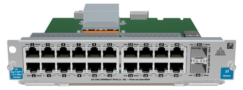 network switch modules J9548AR
