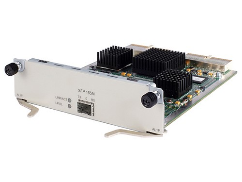 network switch modules JC175A