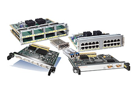 network switch modules JC485A