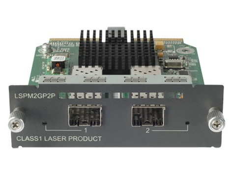 network switch modules JD367A