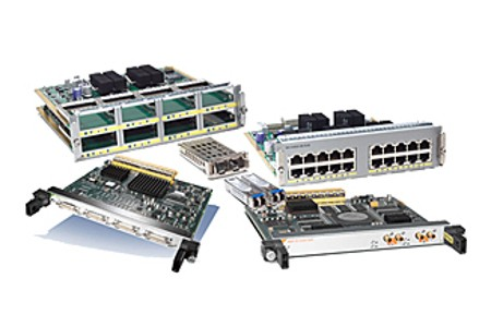 network switch modules NS-ISG-FE4