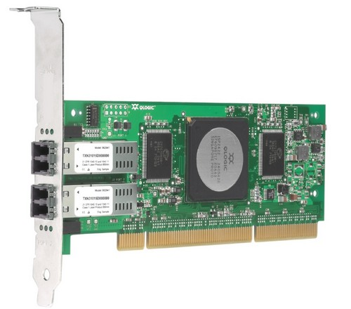 interface cards/adapters QLA2462-CK