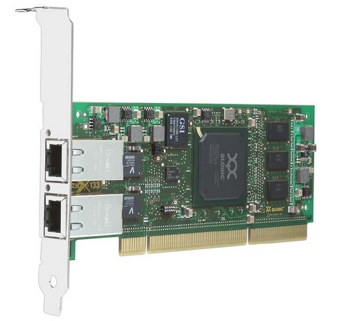 interface cards/adapters QLA4052C-CK