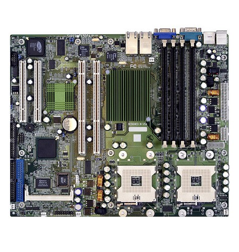 server/workstation motherboards Stock